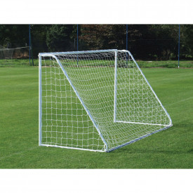 Harrod Freestanding Steel Mini Football Goals