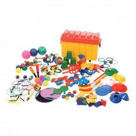 First-Play Playtime Activity Tub