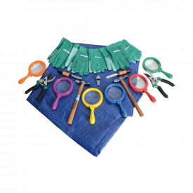 Forest Schools Kit