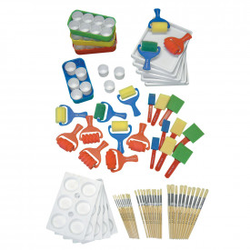 Beginners' Painting Set