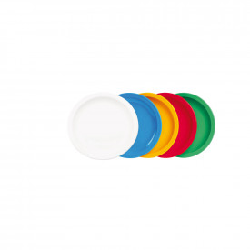 Polycarbonate Side Plates