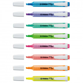 STABILO® Swing Cool Highlighters