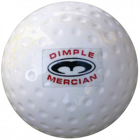 Mercian Dimple Hockey Match Balls