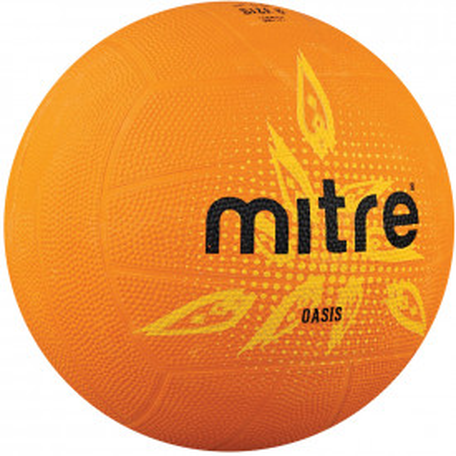 Mitre® Oasis Training Netballs