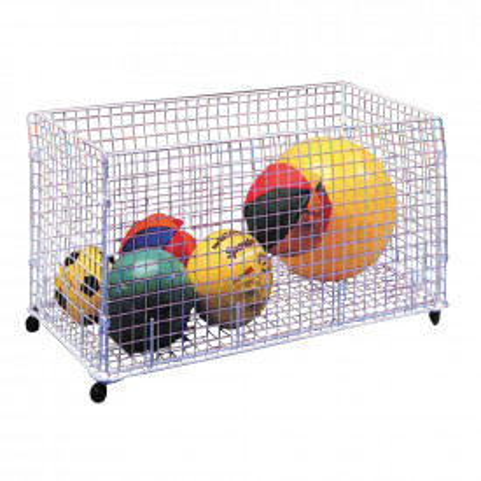 Giant Mobile Storage Basket