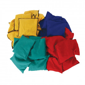 Traditional Beanbags