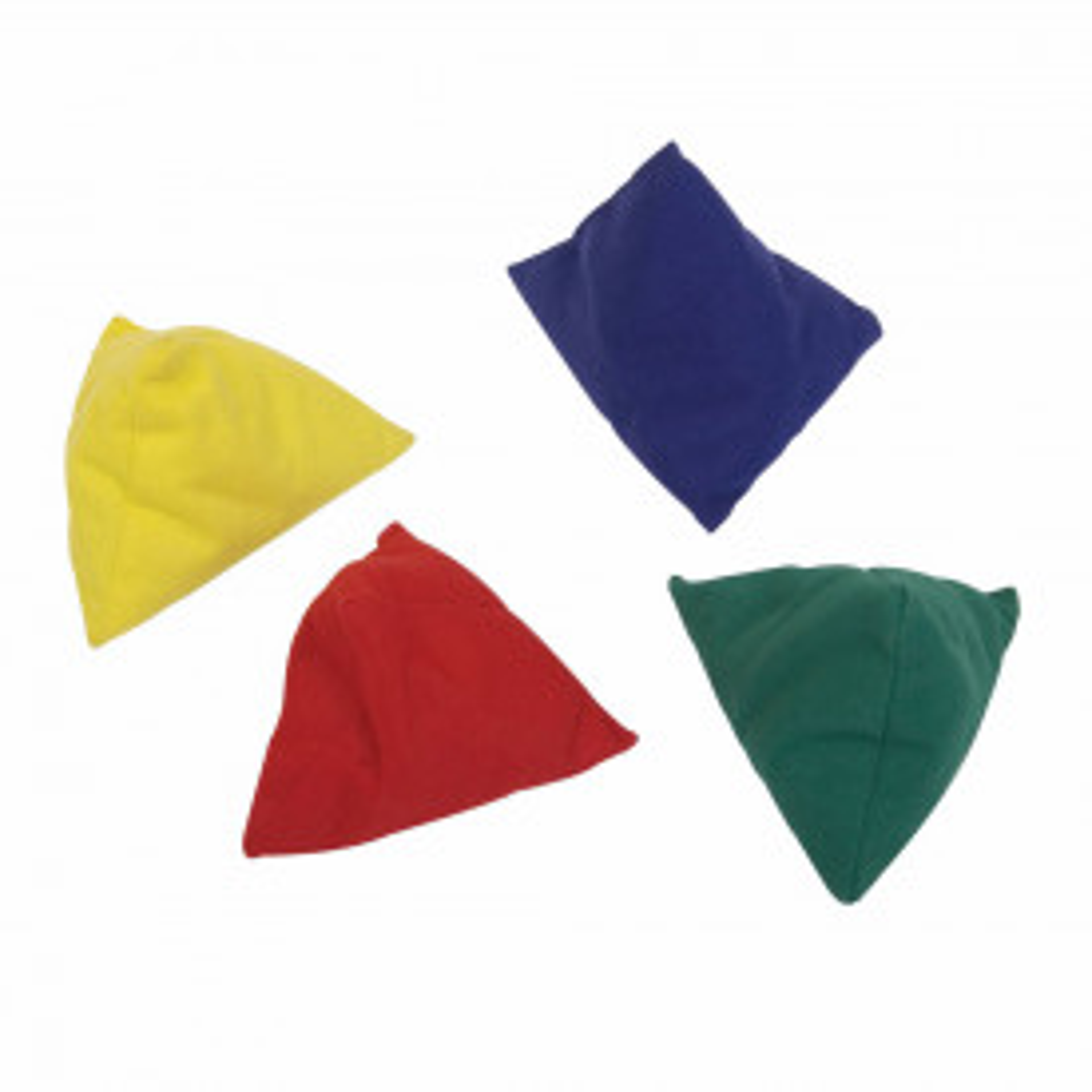 Pyramid Beanbags