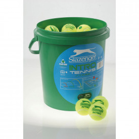 Slazenger Low Compression Intro Tennis Balls