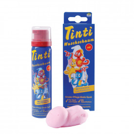 Tinti Coloured Bath Foam