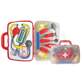 Doctor's Carry Case