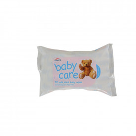 Baby Care Wipes