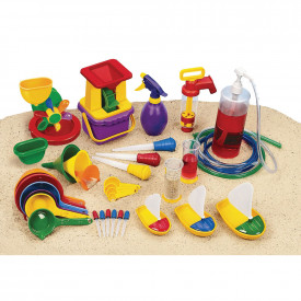 Waterplay Kit