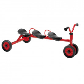 3 Seater Trundle Trike