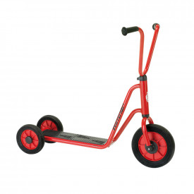Twin Wheel Scooter