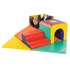 Spaces4play Tunnels Set