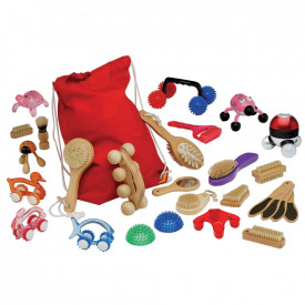Body Massage Sensory Bag