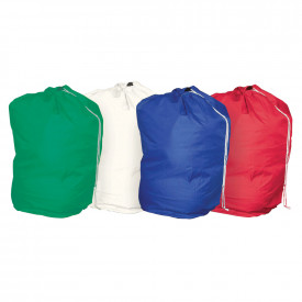 Polyester Drawstring Laundry Bags