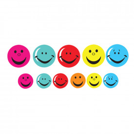 Smiles Stickers Combination Pack