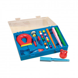 First Magnetism Experiments Kit