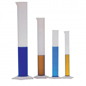 Polypropylene Measuring Cylinders