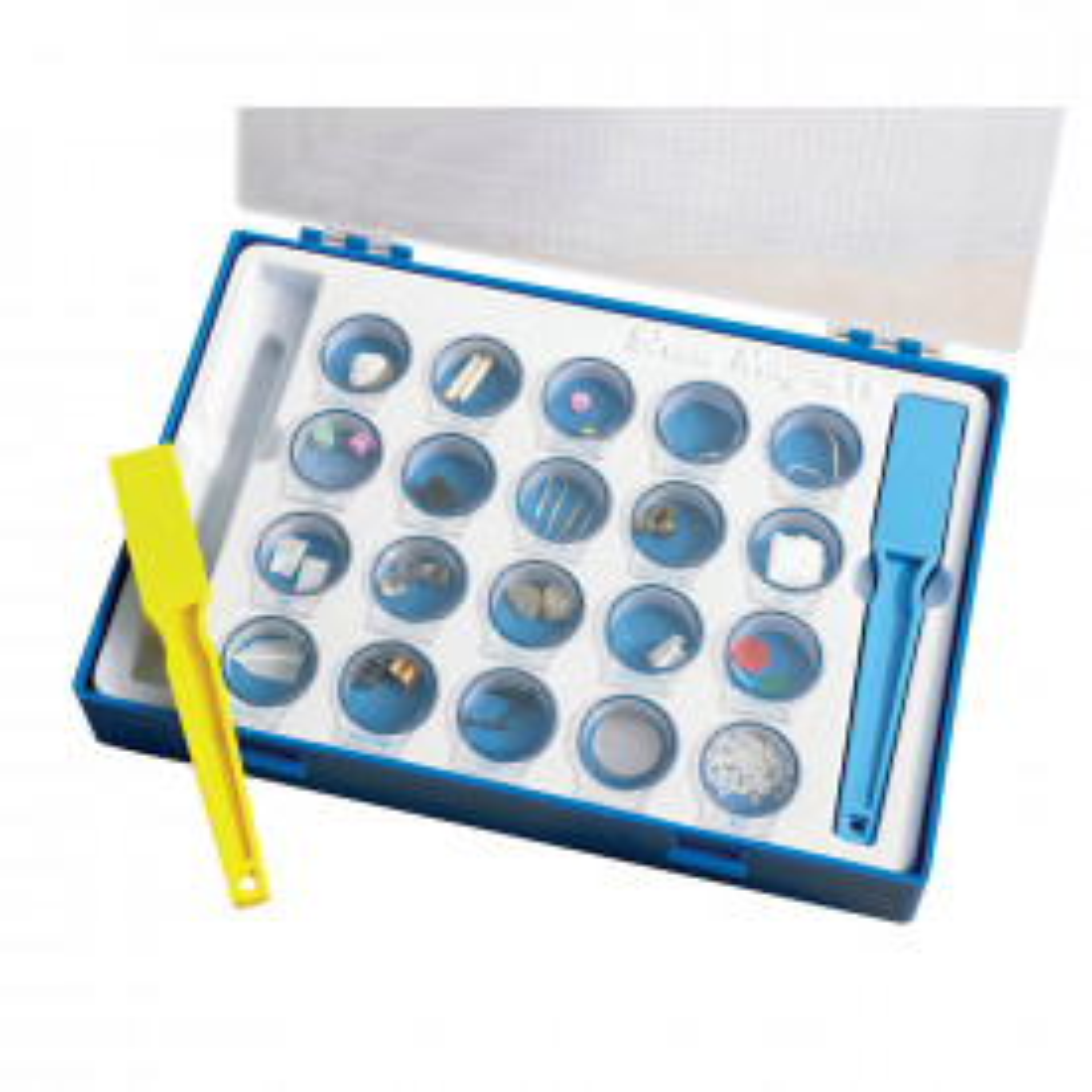 Magnetic Materials Testing Kit
