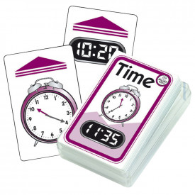 Time Chute Cards