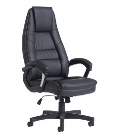 Noble Manager's Leather Chair