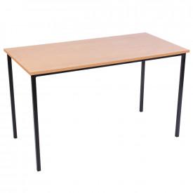 PVC Edge Welded Frame Rectangular Tables 1200mm(w) x 600mm(d)