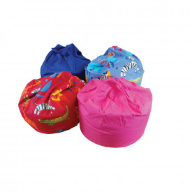 Indoor Bean Bag Pack