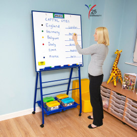 Big A Frame Mobile Easel