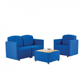 Glacier Modular Reception Range Offer