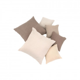 Natural Shades Cushion Pack