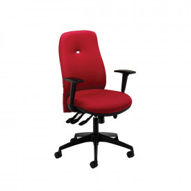 Inflexion High Back Chairs