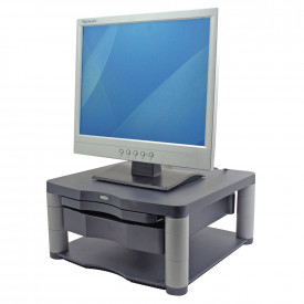 Fellowes® Premium Monitor Riser Plus