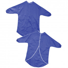Blue Splashproof Aprons