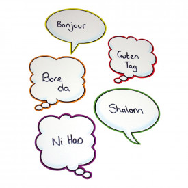 Display Speech Balloons