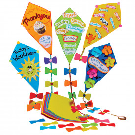 Jumbo Display Kites