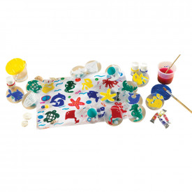 Sealife Paint Stampers