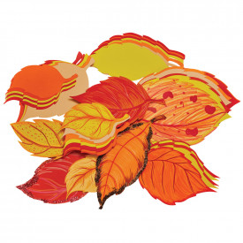 Jumbo Autumn Leaves