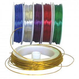 Metallic Wire