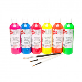 Scola Fabric Paints