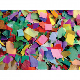 Tissue Paper Off-Cuts