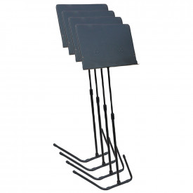Stacking Music Stands
