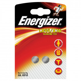 Energizer Button Cell Alkaline Battery