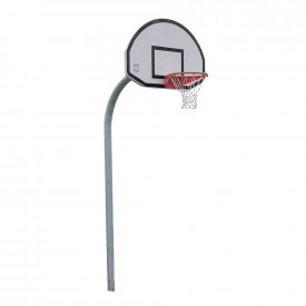 Sure Shot 645 Original Gooseneck Basketball System