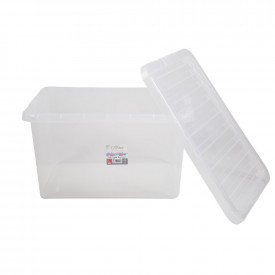 Crystal Storage Box and Lid