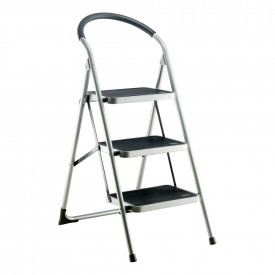 3 Tread Step Ladder