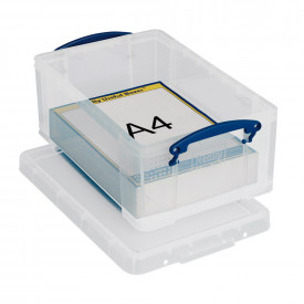 9L, 35L & 48L REALLY USEFUL BOXES - PACK OF 15