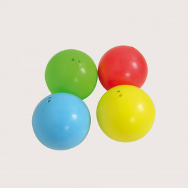 Cosy Touch Playballs