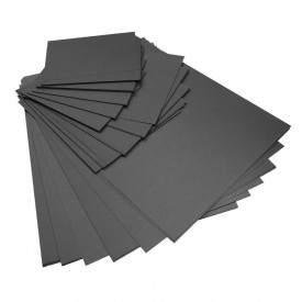 Black & White Card - Assorted Sizes & Thicknesses
